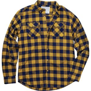 United by Blue Provincial Plaid Shirt - Long-Sleeve - Men's