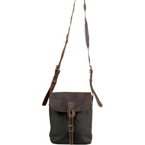 United by Blue Fairmount Crossbody Purse