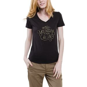 United by Blue And I Must Go T-Shirt - Women's