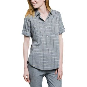 United by Blue Foster Popover Shirt - Women's