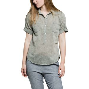 United by Blue Torrey Popover Shirt - Short-Sleeve - Women's