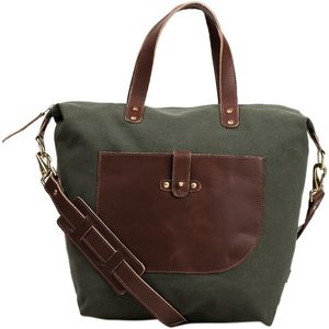 United by Blue Alder Tote