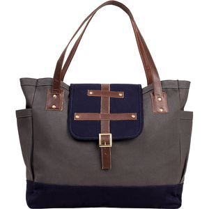 United by Blue McKenzie Tote