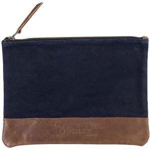 United by Blue Large Pouch