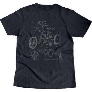 United by Blue Cycle T-Shirt - Short-Sleeve - Men's