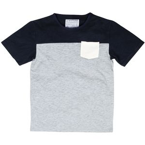 United by Blue Colorblock Crew - Short-Sleeve - Men's