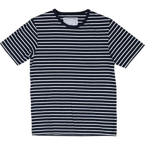 United by Blue Croydon Stripe Crew - Short-Sleeve - Men's