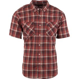 United by Blue Scots Plaid Shirt - Men's