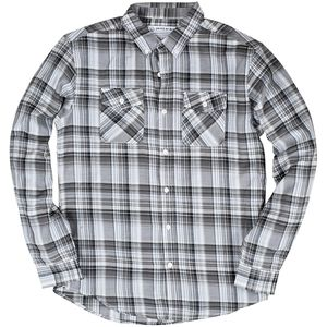 United by Blue Rothwell Plaid Shirt - Long-Sleeve - Men's