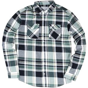 United by Blue South Plaid Shirt - Long-Sleeve - Men's