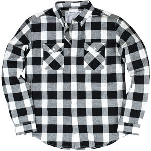 United by Blue Sansom Plaid Shirt - Long-Sleeve - Men's