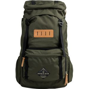United by Blue Range Backpack - 2746cu in