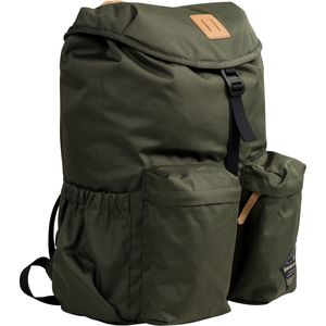 United by Blue Base Backpack - 1830cu in