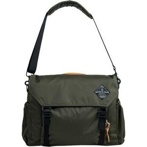 United by Blue Crossridge Messenger Bag