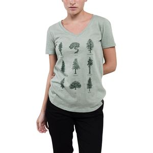 United by Blue Evergreen T-Shirt - Women's
