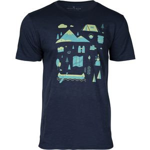 United by Blue National Park T-Shirt - Men's