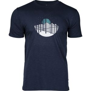 United by Blue Snowy Woods T-Shirt - Men's