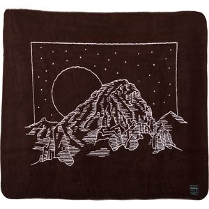 United by Blue Sedona Fleece Blanket