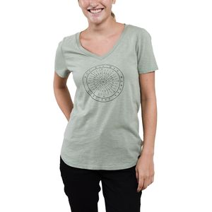 United by Blue Wander Compass T-Shirt - Women's