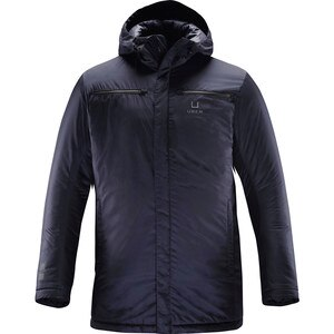 UBER Flight City Parka - Men's