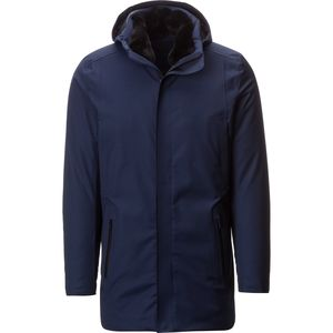 UBER Regulator Parka II LTD Savile - Men's Reviews
