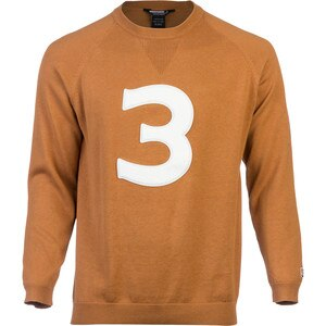 Undefeated Three Sweater - Men's