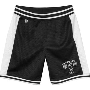 Undefeated UND 3 Mesh Short - Men's