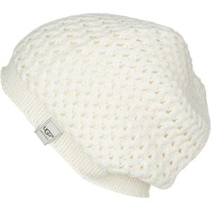 UGG Sequoia Solid Knit Beanie - Women's