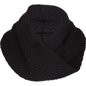 UGG Sequoia Twisted Solid Knit Snood Scarf