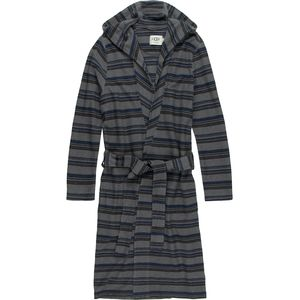 UGG Miles Stripe Robe - Men's
