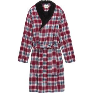UGG Kalib Plaid Robe - Men's