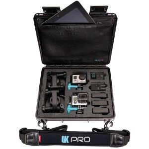 UK Pro POV 40 with Shoulder Strap