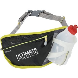 Ultimate Direction Access 10 Hydration Waist Pack