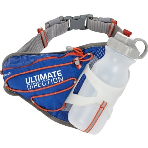 Ultimate Direction Access 20 Hydration Waist Pack