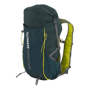 Ultimate Direction Fastpack 20 Backpack - 915-1403cu in