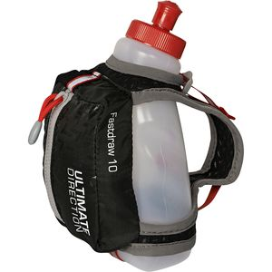 Ultimate Direction Fastdraw Water Bottle - 10oz