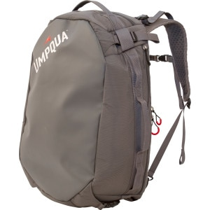 Umpqua Deadline 3500 Wet/Dry Duffel Bag - 3500cu in