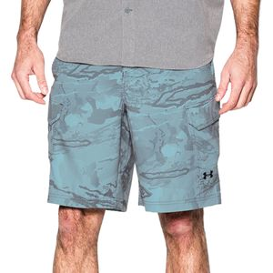 Under Armour Fish Hunter Cargo Short - Men's