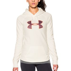 Under Armour Rival Pullover Hoodie - Women's