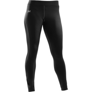 Under Armour UA Authentic ColdGear Leggings - Women's