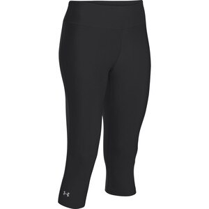 Under Armour HeatGear Alpha Capri - Women's