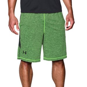 Under Armour Raid Printed Short - Men's