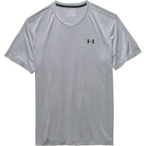 Under Armour Tech V-Neck T-Shirt - Short-Sleeve - Men's