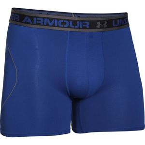 Under Armour ISO-Chill 6in BoxerJock - Men's