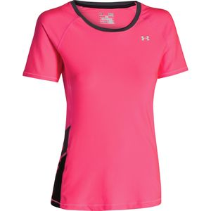 Under Armour HeatGear Alpha Novelty Shirt - Short-Sleeve - Women's