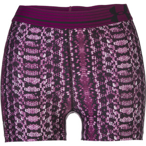 Under Armour HeatGear Alpha Printed Shorty Short - Women's