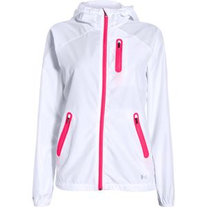 Under Armour Qualifier Woven Jacket - Women's