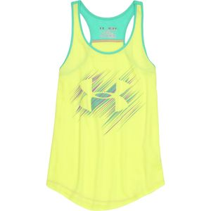 Under Armour Big Logo Tank Top - Girls'