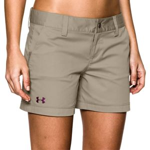 Under Armour Inlet Short - Women's