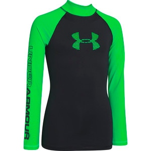 Under Armour Defender Rashguard - Long-Sleeve - Boys'